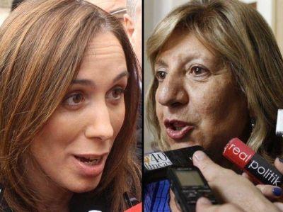 Vidal vs. Falbo: La detención de Giri sobrevuela el enfrentamiento