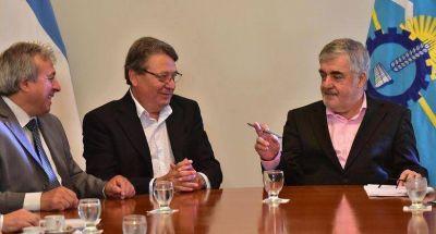 Das Neves firmó convenios de obras para Trevelin por más de 11 millones de pesos