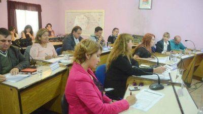 Plottier: concejales podrán tener hasta diez empleados