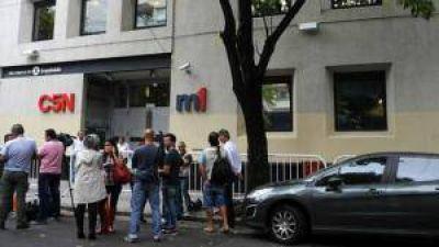 La Justicia allanó varias empresas de Cristóbal López