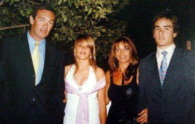 Vuelco en la causa Dalmasso: imputaron a su marido por el crimen