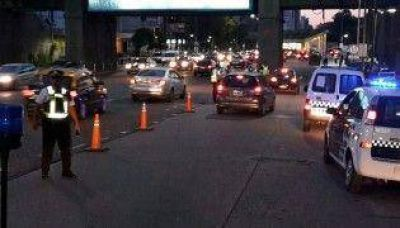 Ciudad y Provincia ya coordinan operativos de seguridad