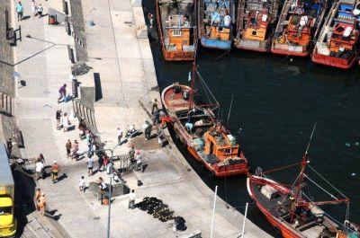 Intervención del Ministerio de Trabajo en el conflicto del Consorcio Portuario