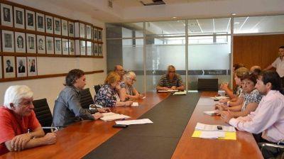 Balcarce: el Secretario de Hacienda aseguró que no tiene caja para dar un aumento salarial