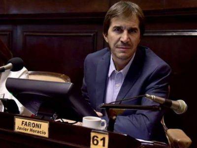 El diputado Javier Faroni elevó pedido de informe tras la muerte de un paciente en el Hospital Interzonal