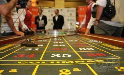 Tras la clausura del Provincial, garantizan que no cerrar�n m�s casinos