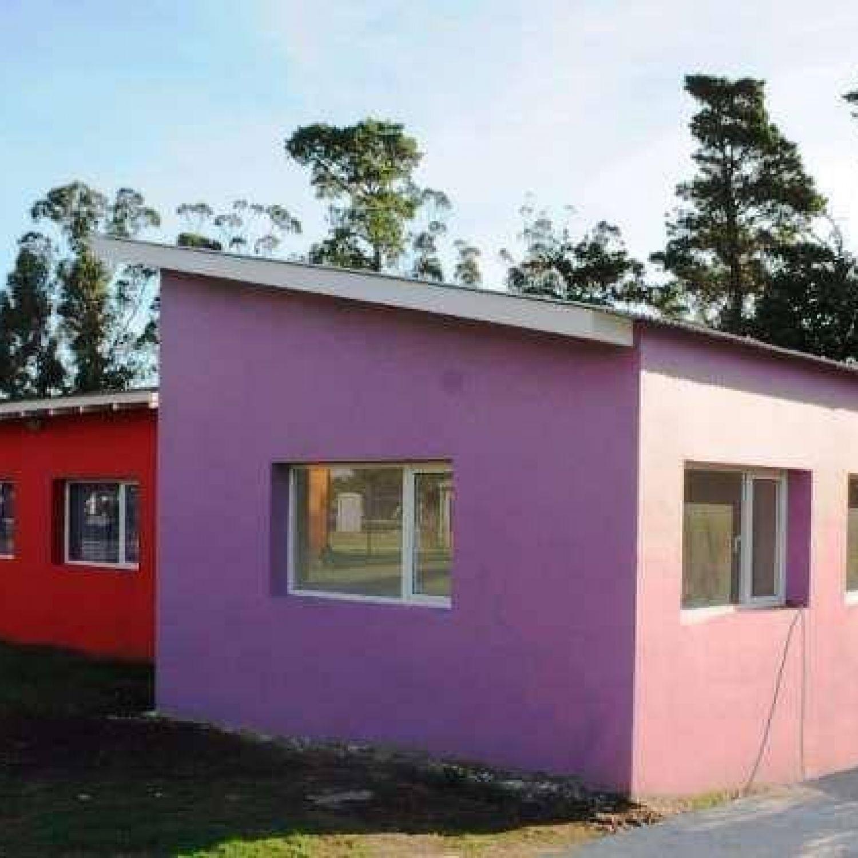 Avanzan las obras de ampliaci n en jardines maternales for Inscripcion jardin maternal 2016 caba