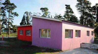 Avanzan las obras de ampliaci�n en Jardines Maternales Municipales