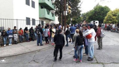 Prisión Preventiva en la causa Parque La Vega