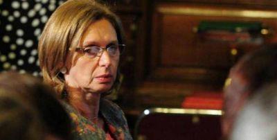 """El INADI consideró que Beatriz Rojkés tuvo una """"conducta discriminatoria"""""""