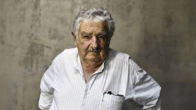Mujica: �La izquierda hace chambonadas que la derecha aprovecha
