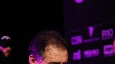 Crist�bal L�pez logr� frenar una serie de embargos que hab�a pedido la AFIP