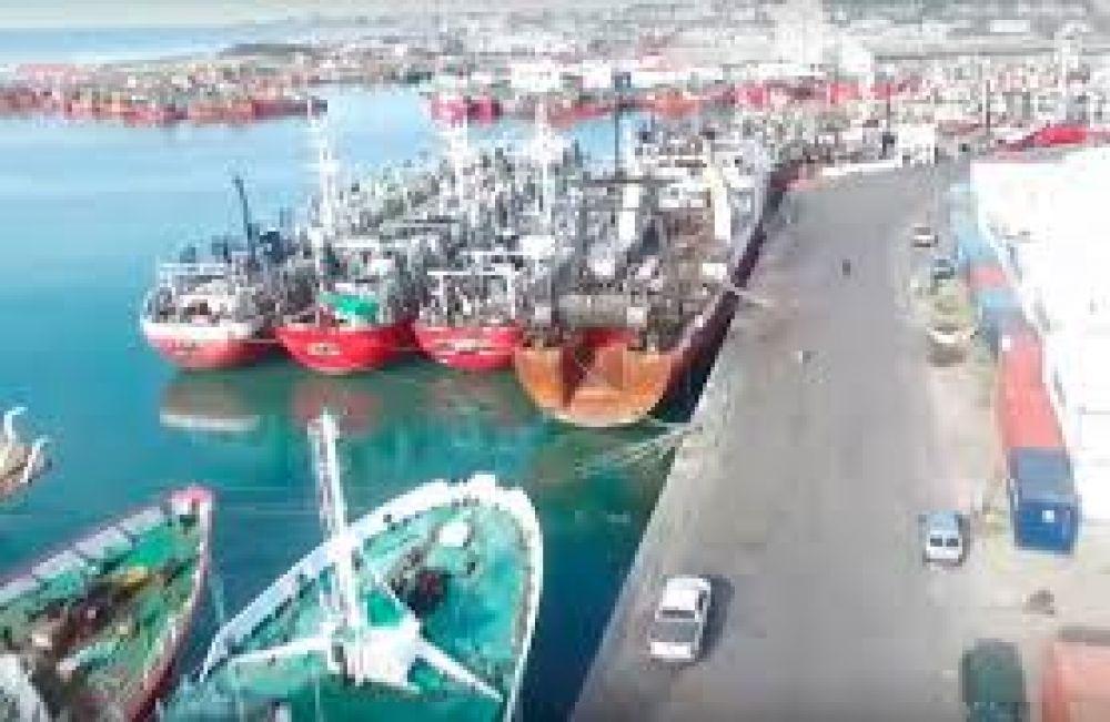 Tregua en el conflicto entre APDFA y el Consorcio Portuario Regional Mar del Plata