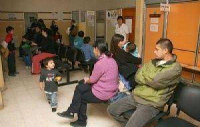 Emergencia pediátrica: se garantiza el servicio, aunque existe déficit de profesionales