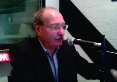 Juan Gobbi, salió a responder algunas críticas de la actual gestión