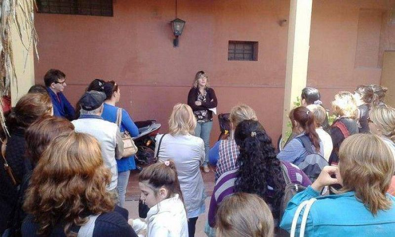 ATE desmiente las afirmaciones de Pérez del Cerro referentes al aumento de salario otorgado a los Municipales
