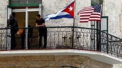 La pol�tica de Obama hacia la isla divide a los exiliados cubanos