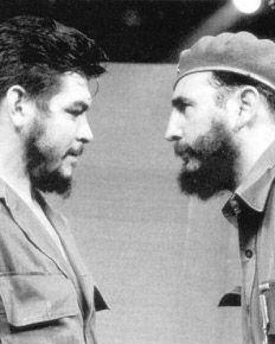La pata mexicana que lanz� la Revoluci�n Cubana