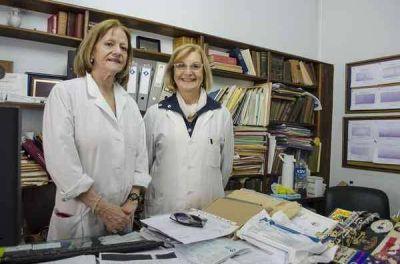 Caramello ser� reemplazada en la direcci�n del Hospital de Ni�os por el Dr. Ignacio Leibovich