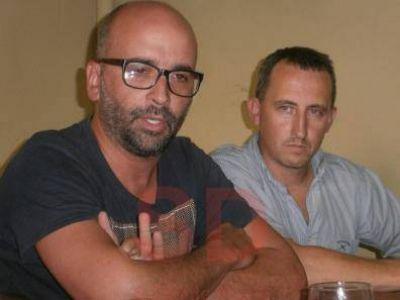 Diego Yanson | VIVIANA MINTIÓ PORQUE EL CAMIÓN CUMPLE CON TODO LO QUE PIDE BROMATOLOGIA