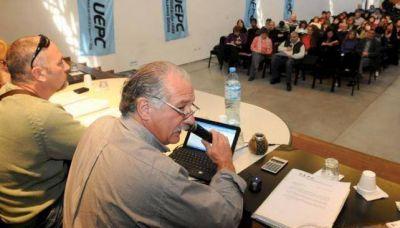 UEPC aprobar�a este lunes la oferta salarial