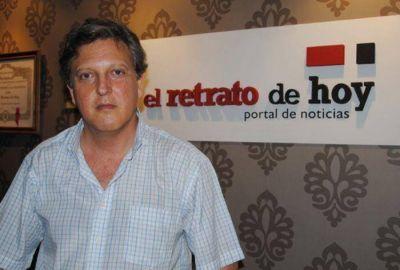 El Defensor del Pueblo Fernando Rizzi preocupado por el desempleo que sacude a Mar del Plata