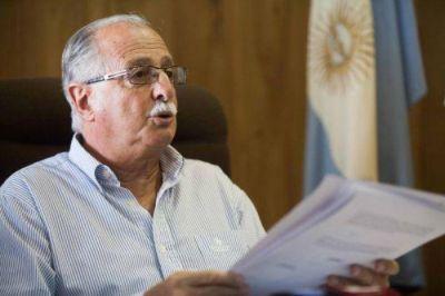 Cano ya achicó la deuda de Pulti en más de ¡460 millones de pesos!