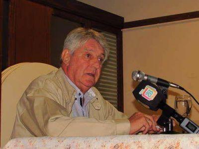 Convocatoria del ex intendente Pérez: ex funcionarios y pocas caras nuevas