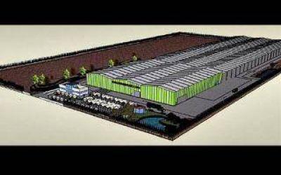 Construirán Planta de Residuos que tratará la basura de La Plata, Berisso, Brandsen y Magdalena