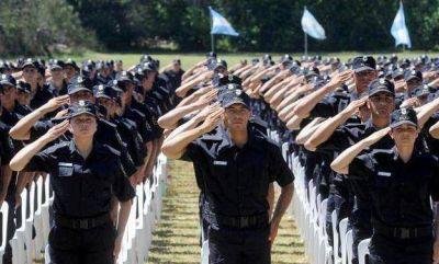 ¿Cierran la Escuela de Policía descentralizada Olavarría?