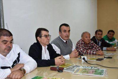 Araujo reclamó que se investigue qué pasó con los fondos provinciales