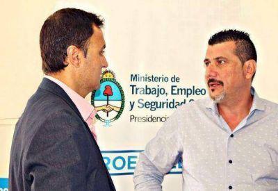 Un ivoskista asume un cargo del gobierno nacional