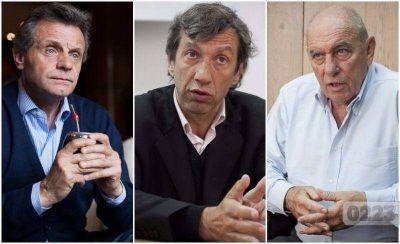 Nuevos imputados en la causa que investiga irregularidades en la gestión Pulti