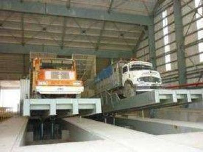 Inaugurarán la Terminal de Embarque Sitio 0 en Puerto Quequén