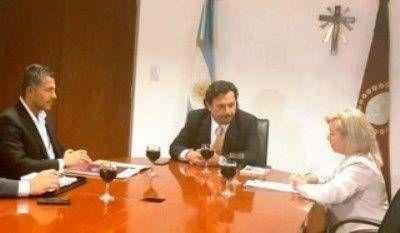 """""""Fonseca y Galíndez jugaron para Gustavo Sáenz antes, durante y después"""""""