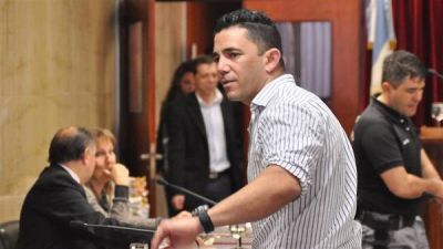 Suris, imputado por las facturas truchas de Lázaro Báez , pidió quedar libre