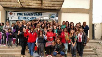 Otra interna del PJ: 'Muchachas Peronistas' vs. 'Mujeres Peronistas'