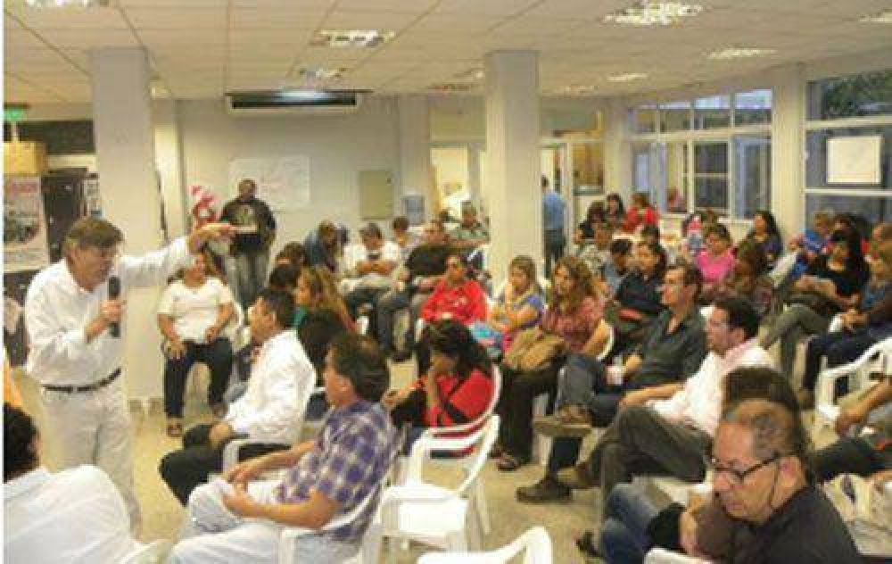 Gremios advierten errores en la liquidación de haberes docentes