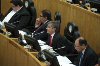 Radicales rechazarán el nuevo sistema de juicios al Estado