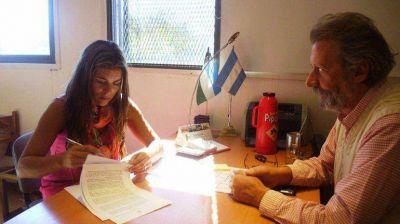 El IPPV cederá casas para alojar a víctimas de violencia de género