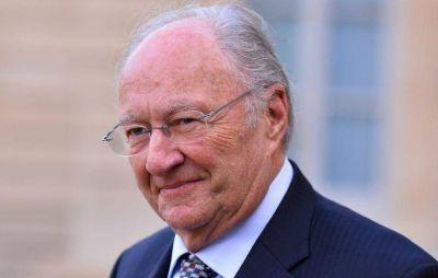 Vicepresidente del Congreso Judío Mundial alertó sobre el crecimiento del antisemitismo y el antisionismo