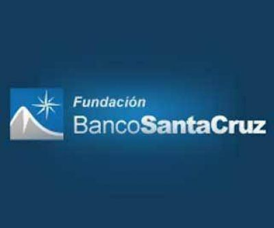 """Fundación Banco Santa Cruz lanzó el programa """"Líderes para el aprendizaje"""""""