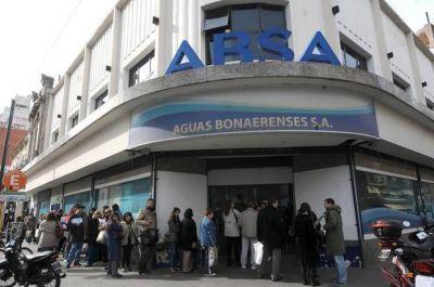 Audiencia pública por nuevo aumento de ABSA