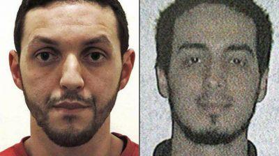 Quiénes son los dos sospechosos de los atentados en Bruselas