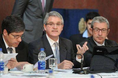 Holdouts: El proyecto para cerrar el acuerdo recibió dictamen en el Senado