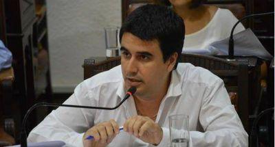 """Toniolli: """"El aumento de la EPE va a incrementar la conexión ilegal"""""""