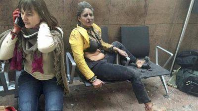 Europa, desconcertada y en alerta m�xima tras el ataque de EI en B�lgica