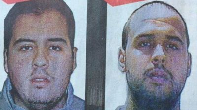 Los kamikazes del aeropuerto de Bruselas serían los hermanos El Bakraoui, vinculados a Abdeslam