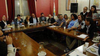 Docentes: la mesa de di�logo no produjo ning�n cambio y este mi�rcoles se tratar� el decreto en Diputados