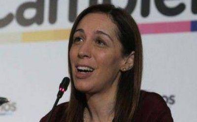La emergencia en Infraestructura que pidió Vidal pasó Diputados, pero el Senado la dejó en suspenso por esta semana